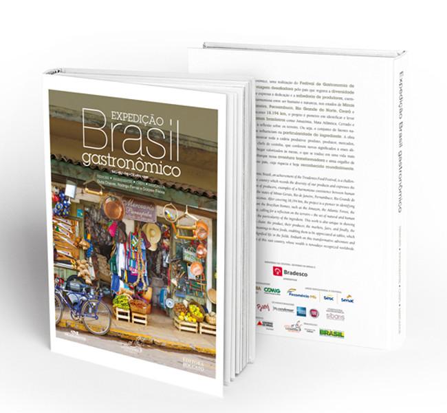 Expedição Brasil Gastronômico/Fartura