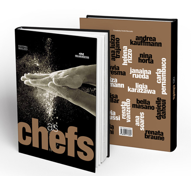 As Chefs