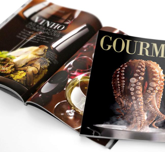 Gourmet Life