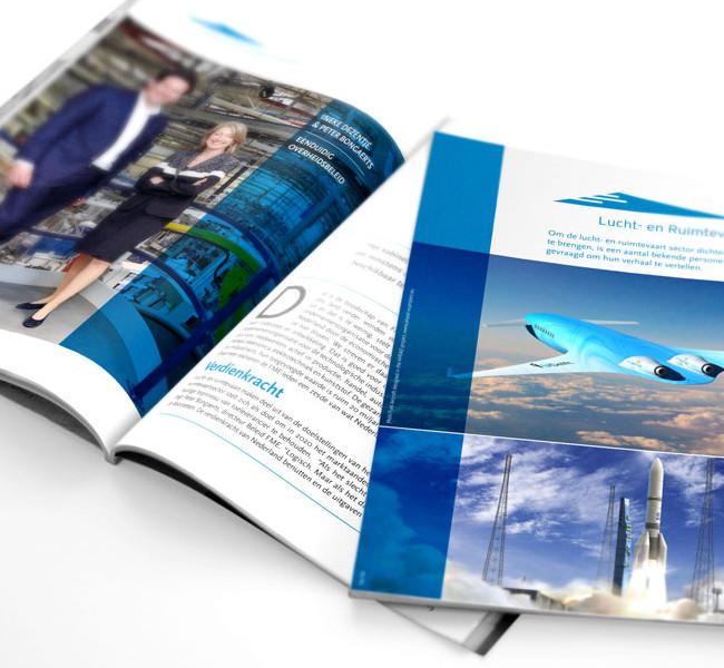 Lucht- en Ruimtevaart Nederland