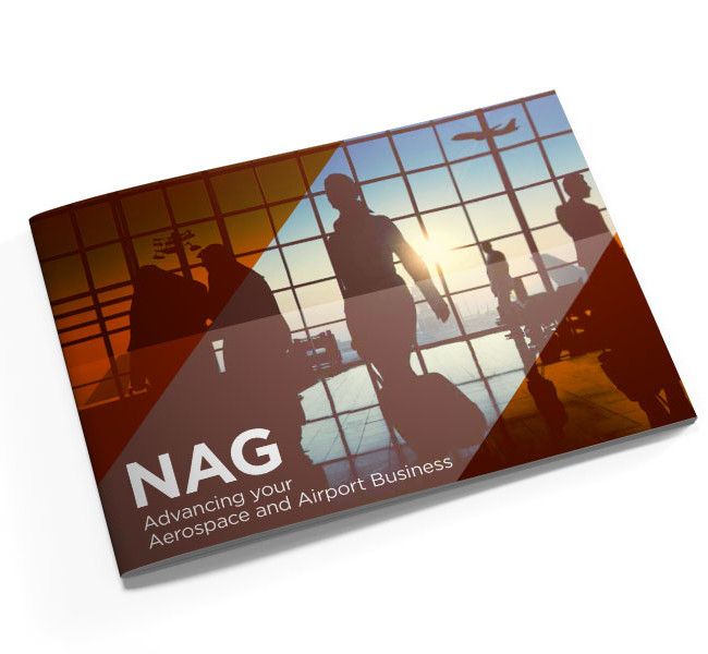 NAG – Netherlands Aerospace Group